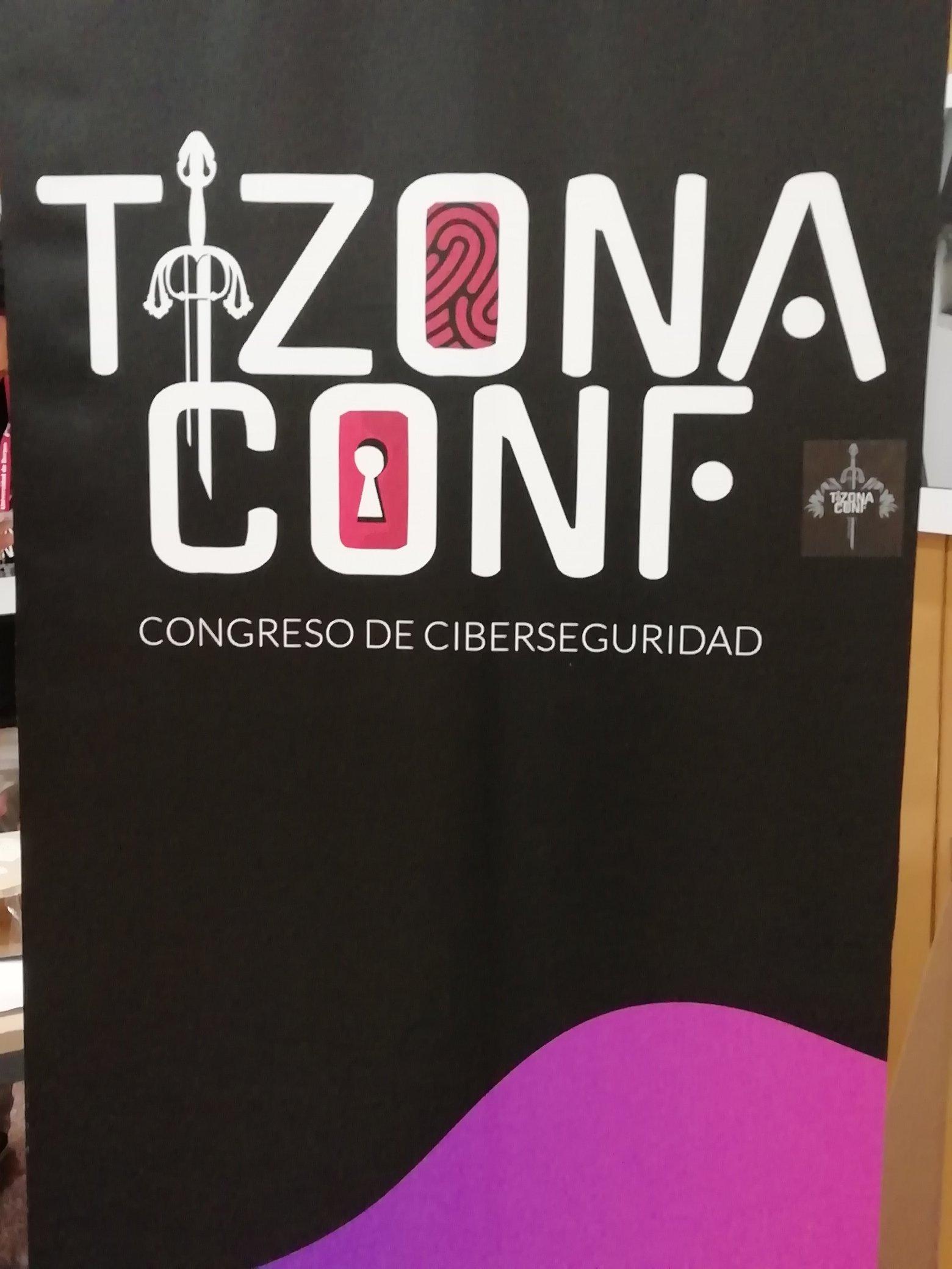 Tizona Conf